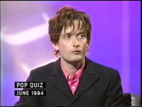 Pulp Interview