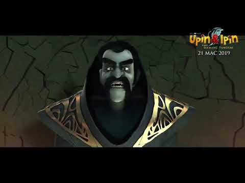 upin&ipin:keris-siamang-tunggal-(full-movie-10-minutes