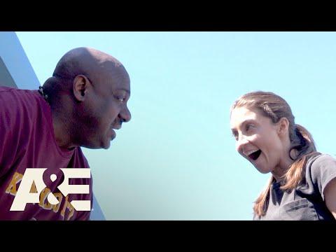Storage Wars: Battle Edition: Mary vs. Brandi & Jarrod for the Win (Season 10) | A&E