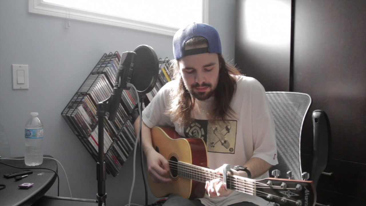 the way d you d love her mac demarco acoustic cover solo the way d you d love her mac demarco acoustic cover solo