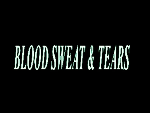 Ava Max - Blood, Sweat & Tears [Official Lyric Video]