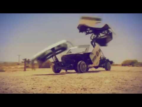 Fatboy Slim vs. Kenny Loggins - Footloose Skank (Mashup by DAW-GUN) Video edit by Plchx