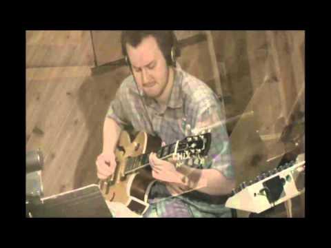 "David Nord Quartet - ""Lethargy"""