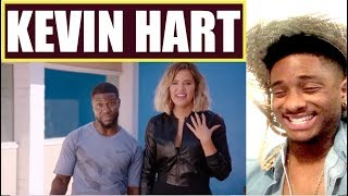 More Goats for Good Measure | KEVIN HART: What The Fit | Laugh Out Loud Network - ALAZON REACTION