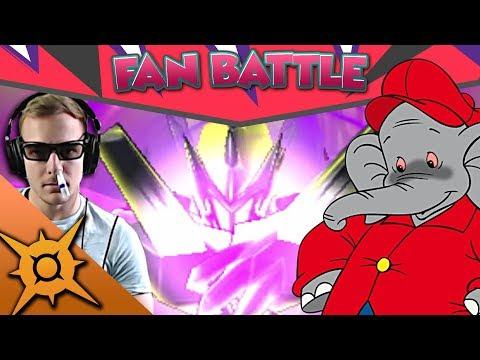 Benjamin macht STRESS! [SuMo] Pokemon Sonne und Mond Live Wifi Battle VS DarthZ #18
