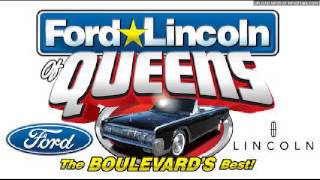 Ford Lincoln of Queens - Disaster Relief w/ Michael Kay