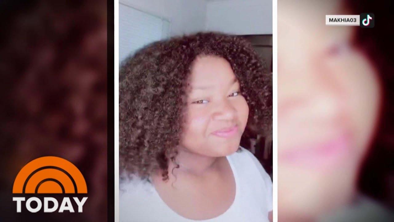 Fatal shooting of teenage girl in Ohio