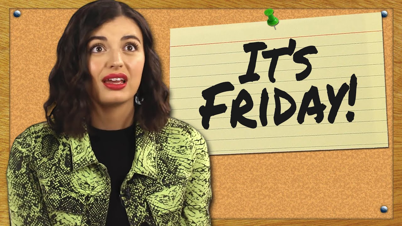 Why We Thought 'Friday' Stunk