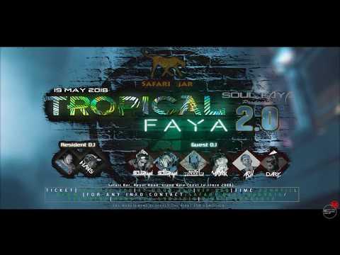 Tropical Faya - 2.0 By Soul Faya Production
