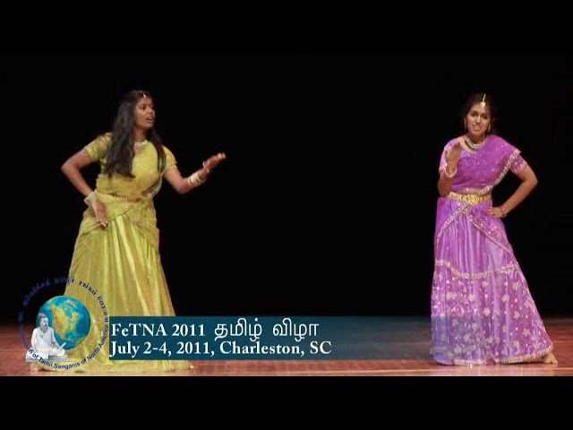 FeTNA 2011 Programs Kannodu Kanbathellam