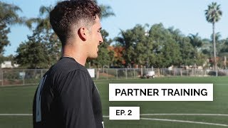 """I Trialed with 15 Teams Before Becoming a Pro"" 