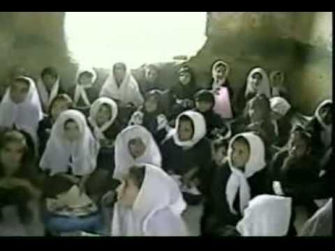 Rebuilding Afghanistan Schools Intro