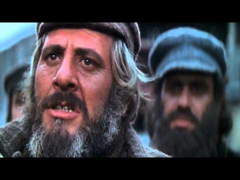 Fiddler on the Roof [1971] [Trailer]