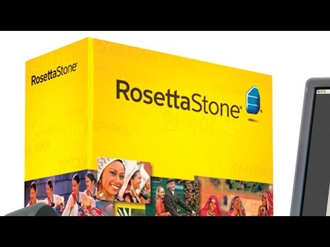 Language Learning Company Rosetta Stone Expands Business Offering