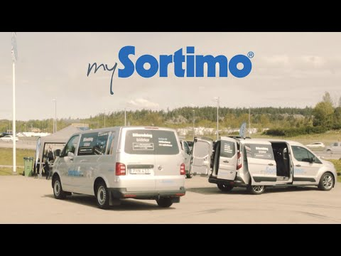 Sortimo Roadshow - Danmark