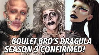 Dragula Season 3 CONFIRMED! thumbnail