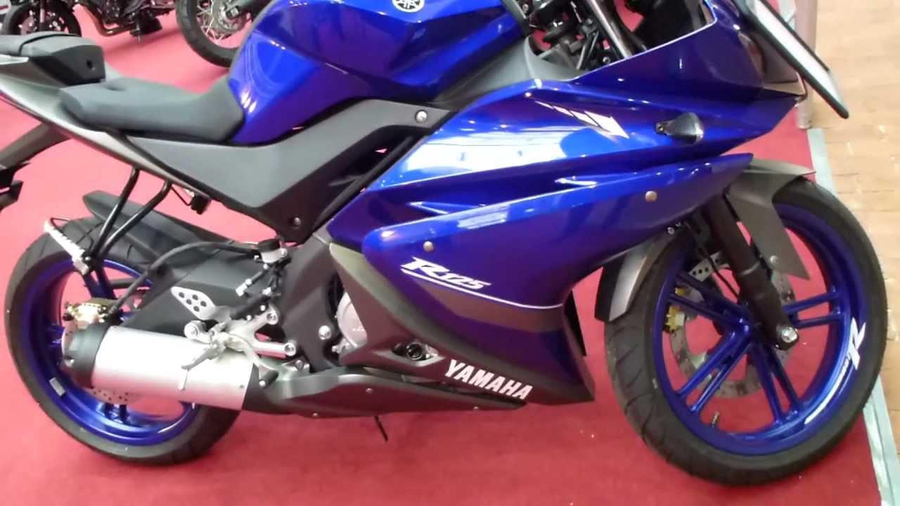 Yamaha R Front Wheel