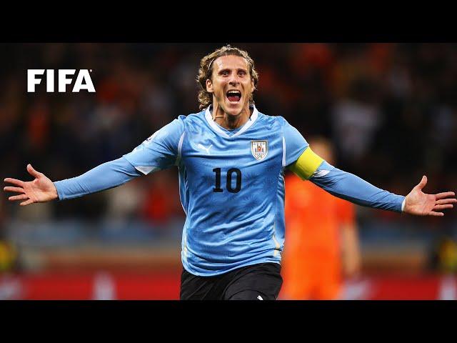 Diego Forlan | FIFA World Cup Goals