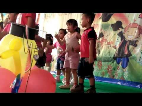 Jangan ngambek dance by PG B2 Kharisma School Tebing Tinggi