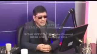ben tulfo talks about lourd de veyra