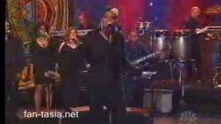 Fantasia - I Believe Leno