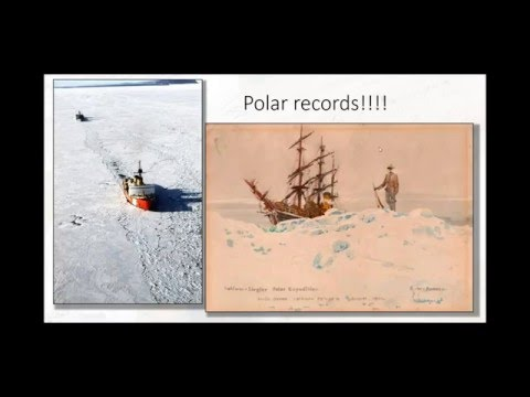 NHD Webinar: Unusual Primary Sources for NHD Projects