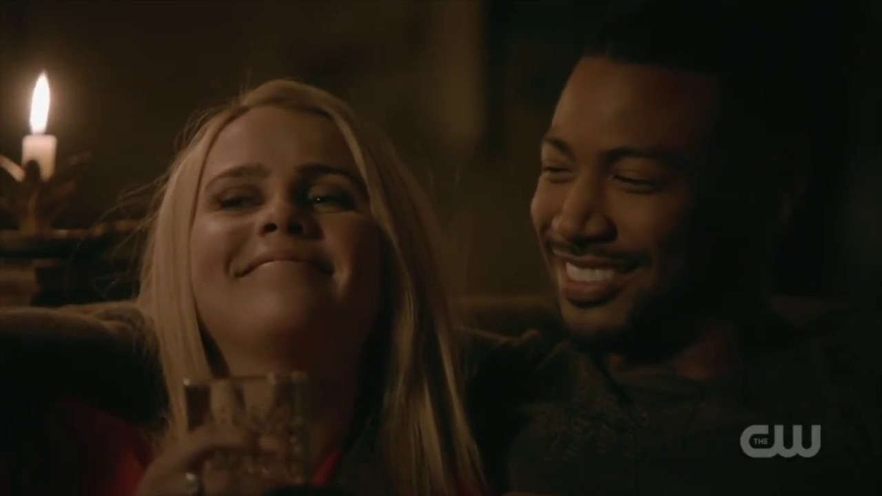 Download The Originals 5x13 Rebekah and Marcel talk about their memories of Klaus,Kol comes back