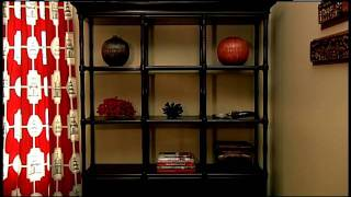 Olga Adler - Design Tip - Bookcase - Olga Adler Interiors