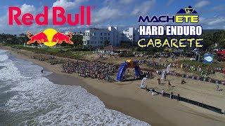 Machete Hard  Enduro Cabarete Beach 2017