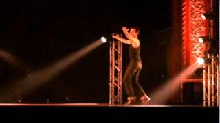 Pierre Khoury - Performance to Haramt Ahebak, Warda