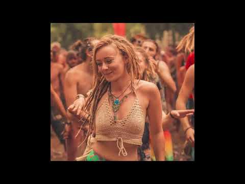 Psychedelic Trance DJ MIX (August)