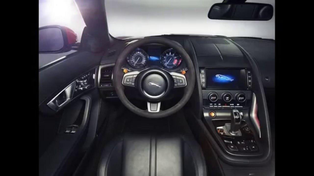 Jaguar f type 2005