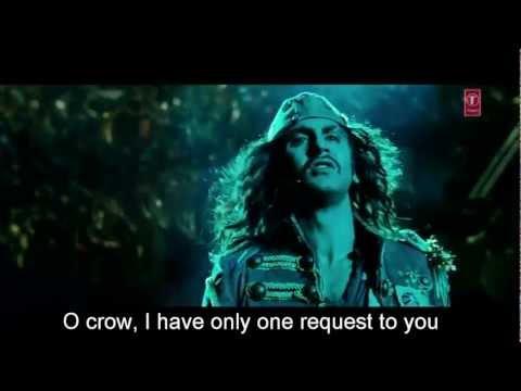 Nadaan Parindey (Innocent Bird ) - Rockstar (2011) _HD_ Full and Original Video With English .r.