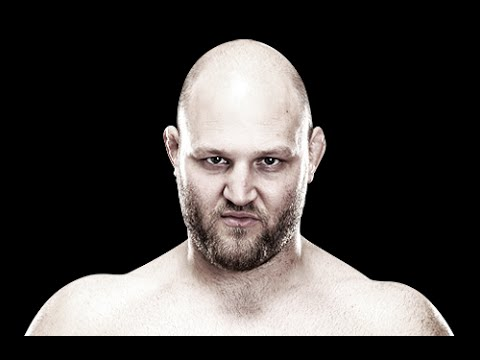 Ben Rothwell Highlights/Knockouts 2015 !! HD