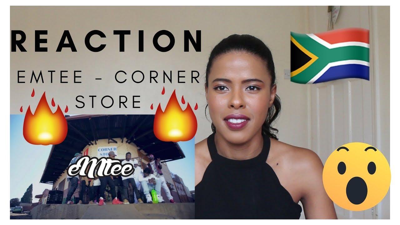 Download 🇿🇦 Emtee - Corner Store 🇿🇦    REACTION VIDEO