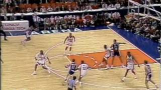 1990 NCAA Men's Division I Basketball Tournament (NCAA Basketball Tournament)