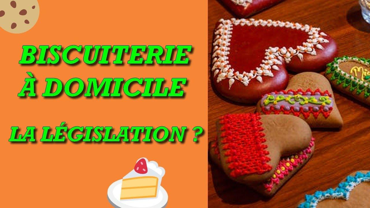 Pâtisserie à domicile réglementation, vente de gâteaux faits maison
