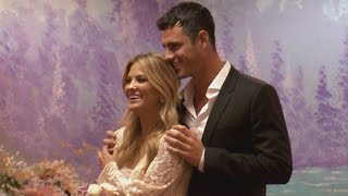 EXCLUSIVE: Behind-the-Scenes of Ben Higgins' Handsy Date With Becca Tilley