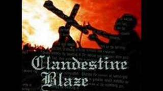 Watch Clandestine Blaze Icons Of Torture video