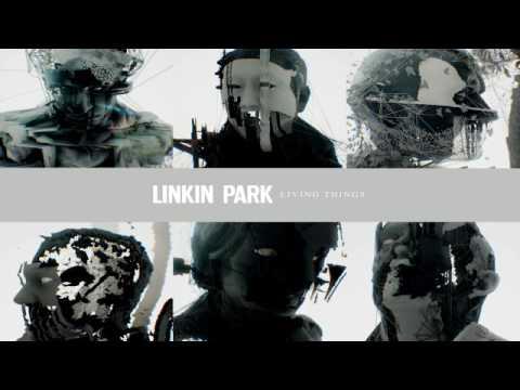 Linkin Park - Living Things (Full Album)