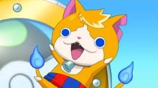 Download Video Yo-kai Watch 3 Opening Theme Song: Japanese vs English MP3 3GP MP4