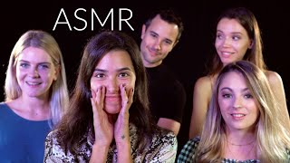 ASMR French | Relaxation with Paris, Rendez-vous, Serena, Roxane