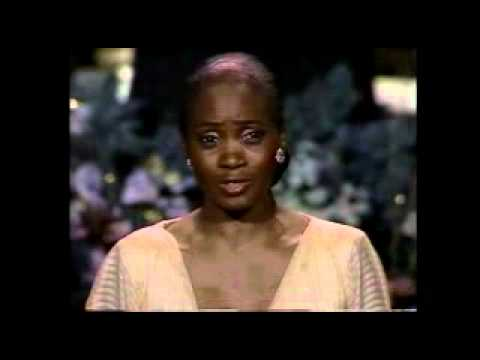 Barbara Hendricks John Williams Christmas at Boston Pops