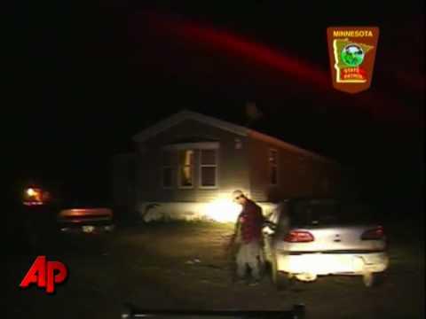 Minn. Patrol Releases Video Of Trooper Shooting