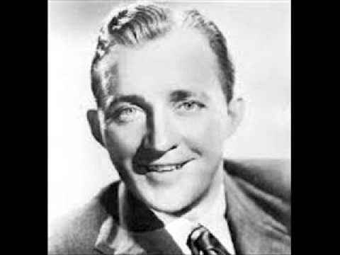 "Bing Crosby And The Andrew Sisters, ""Pistol Packin' Mama"""