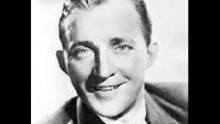 "Bing Crosby And The Andrew Sisters, ""Pistol Packin"