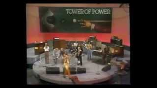 Tower of Power-You Ought to be Having Fun Live (1977)