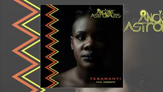 ANCIENT ASTRONAUTS - Tebamanyi (feat. MoRoots)