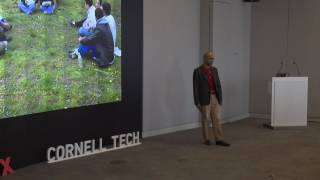 Meditation & Science, With a Story From the Newborn ICU & Mt. Everest | Nitin Ron | TEDxCornellTech
