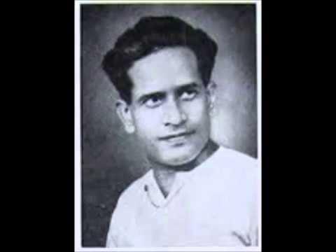 Pt Bhimsen Joshi- Raag- Miyan Ki Malhar 1980s